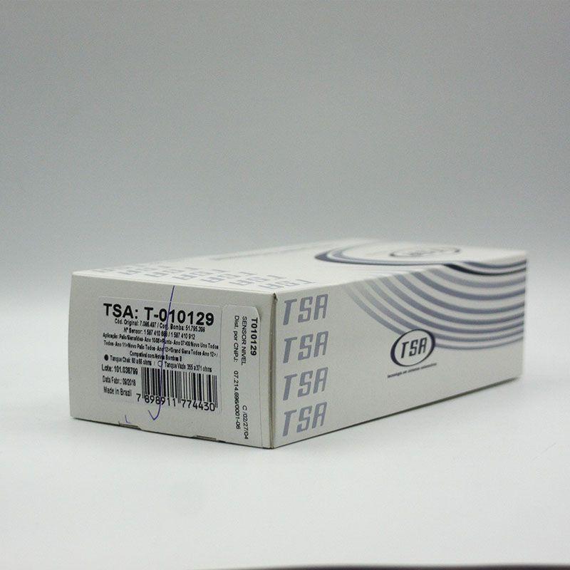 Sensor de Nível - Fiat PALIO SIENA IDEA UNO... - TSA T010129