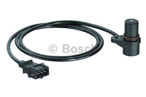Sensor de Rotação - GM Chevrolet ASTRA BLAZER VECTRA ZAFIRA... - BOSCH 0261210128