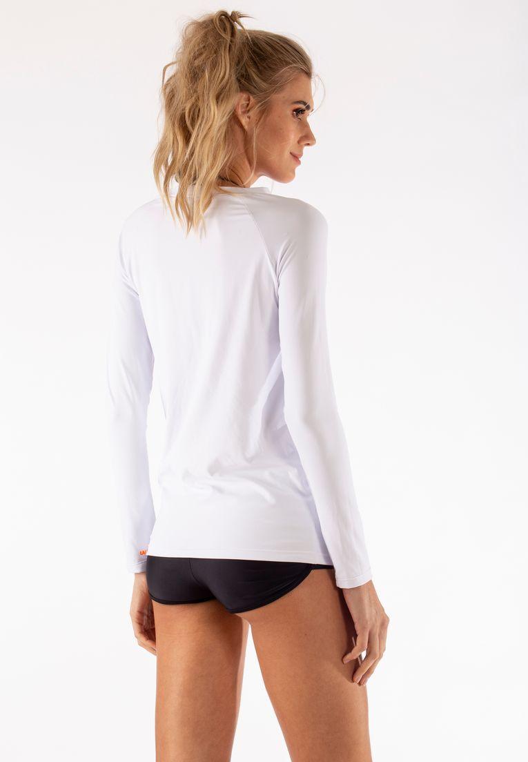 Blusa Woman UV50+