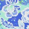 130-Oriental Azul
