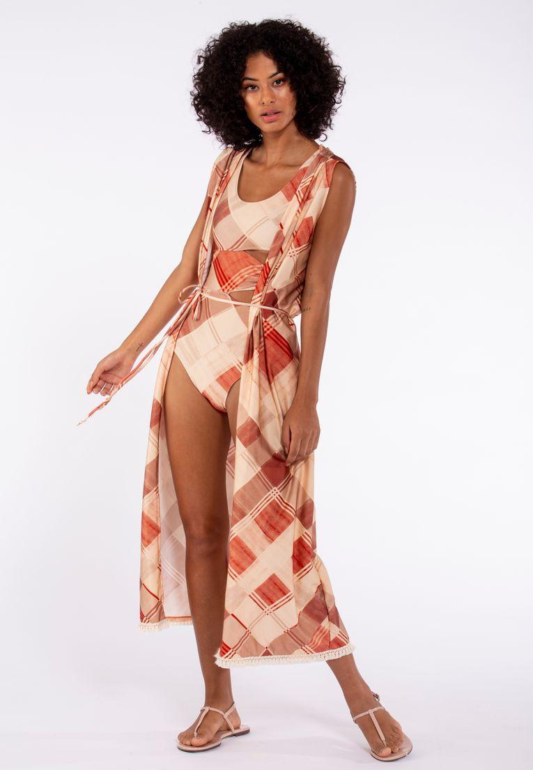 Kimono Brasilis