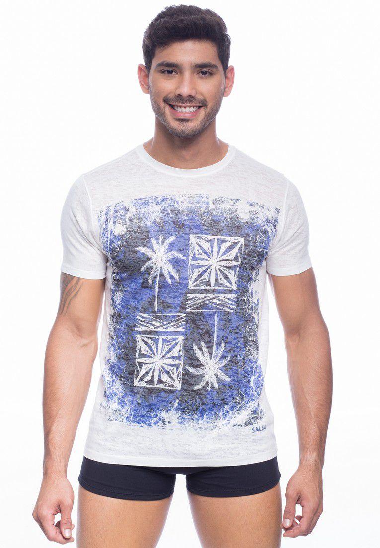 T-Shirt Isola