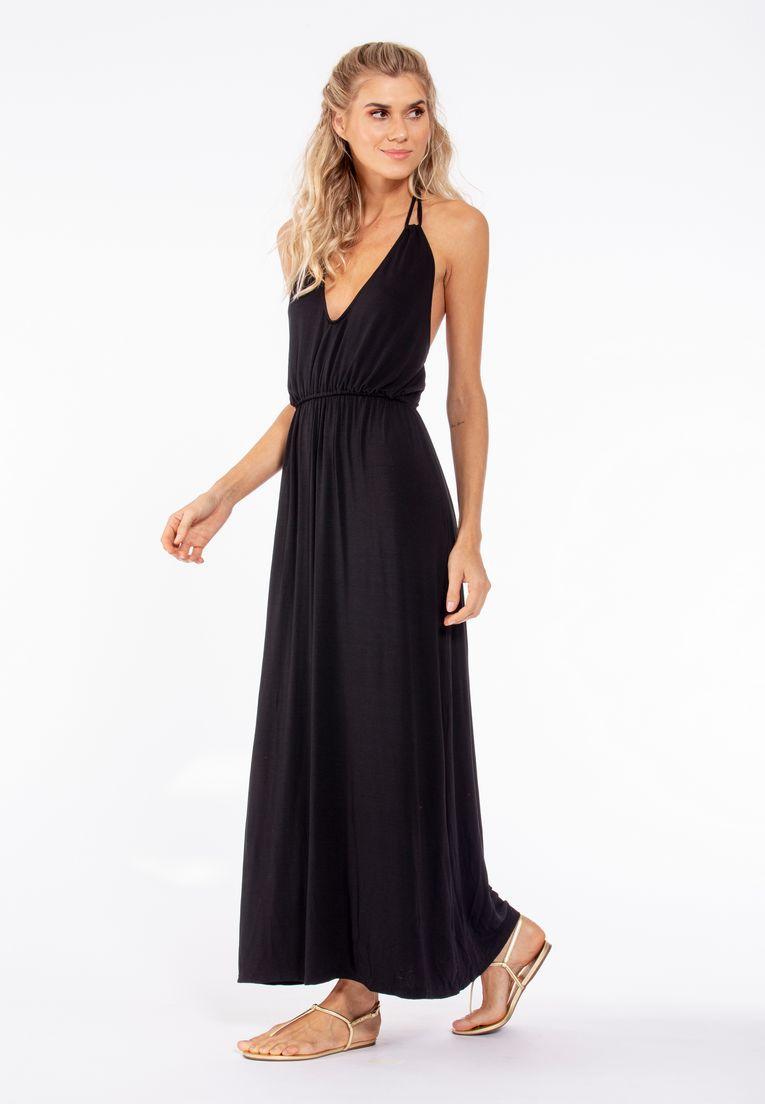 Vestido Exótica I