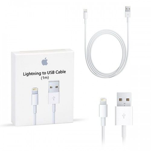 Cabo Usb Lightning Original Apple