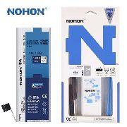 Bateria Iphone 5s 5c Com Kit Ferramentas 3.8v 1560mah Nohon