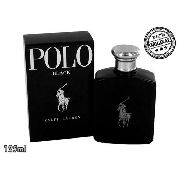 Perfume Ralph Lauren Polo Black Eau De Toilette Masculino
