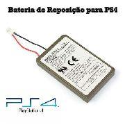 Bateria Ps4 Joystick Dualshock 4 2000 Bateria Reposição Ps4