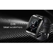 Relógio Smart Watch Lemfo Q18 Preto Bluetooth