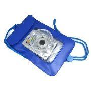 Bolsa Estanque Câmeras Celular MP3 a Prova d'água