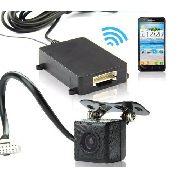 Câmera De Ré Sem Fio WIFI para Smartphone Android ou iPhone