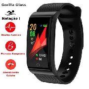 Relógio Smart Watch Bracelet Prova D'água Monitor Cardíaco