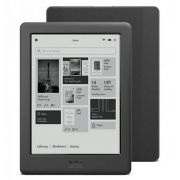 "Leitor E-Book Reader 6"" Kobo Touch 2.0 4gb e WiFi"