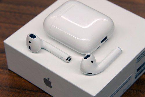 Fone De Ouvido Apple Airpods Original