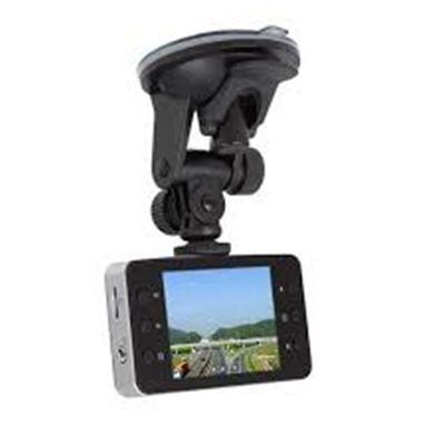 Filmadora Veicular Dvr K6000 1080p Full Hd Automotiva