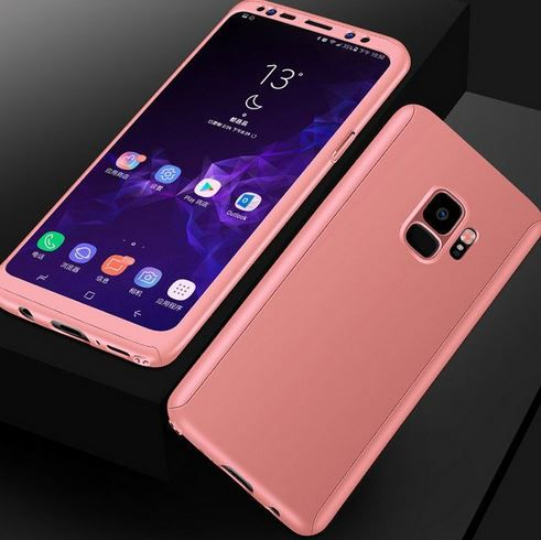 Case Capa Portetora para Smartphone Ultra Proteção com Película de Vidro