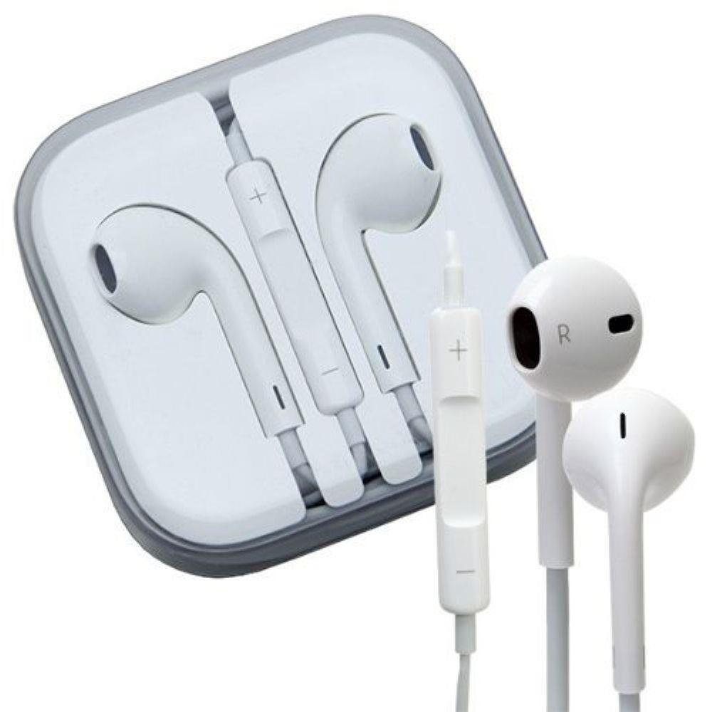 Fone De Ouvido Para iPhone Primeira Linha