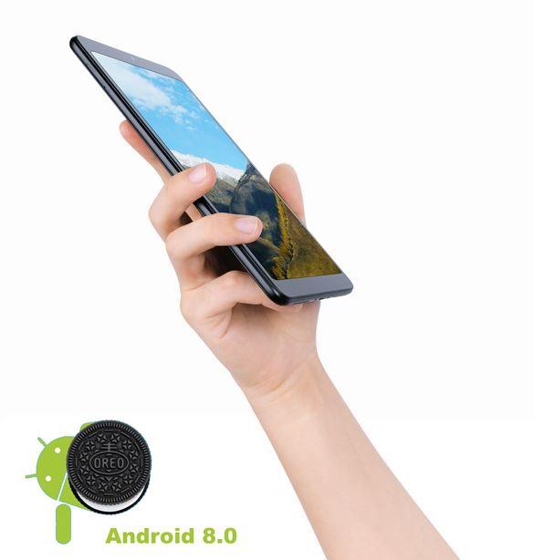 """Tablet Xiaomi Mi Pad 4 com tela de 8"""", Processador Snapdragon 660 Octa Core, Face ID, Full HD, LTE 4G Android 8"""