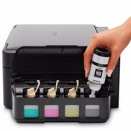 Tinta para Impressoras Epson Ecotank