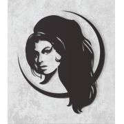 Decorativo 2D - Amy Winehouse