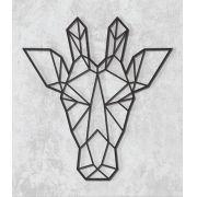 Decorativo 2D - Girafa 2