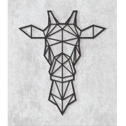 Decorativo 2D - Girafa