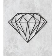 Decorativo 2D - Diamante