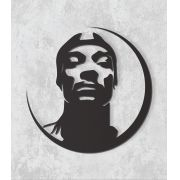 Decorativo 2D - Snoop Dogg