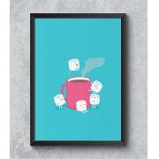 Decorativo - Café ArtPop