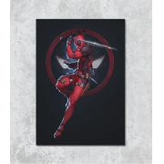 Decorativo - Deadpool