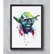 Decorativo - Mestre Yoda