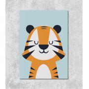 Decorativo -Pequeno tigre