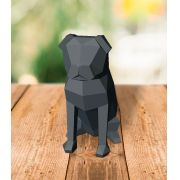 Pug - Low Poly 2
