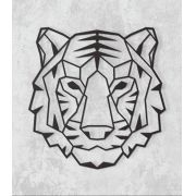 Decorativo 2D - Tigre