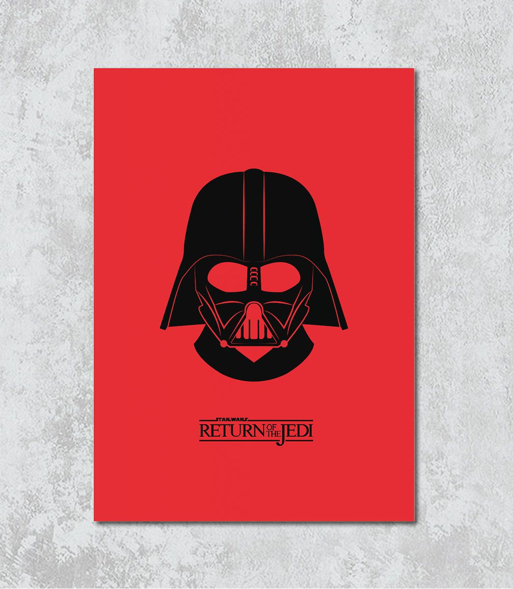 Decorativo - Darth Vader