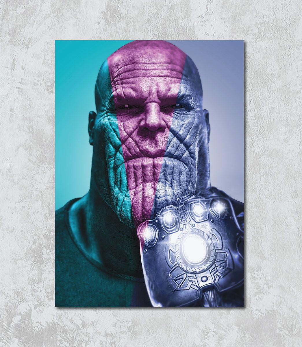Decorativo - Thanos