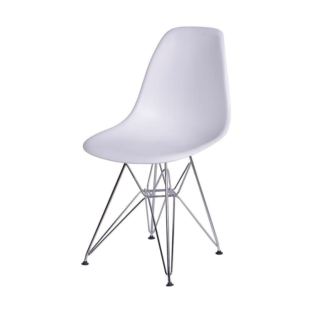 Cadeira Eames DKR COLORIDO