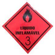 Adesivo Liquido Inflamável - NEXUS