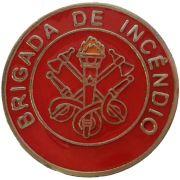 Broche Brigada de Incêndio - NEXUS