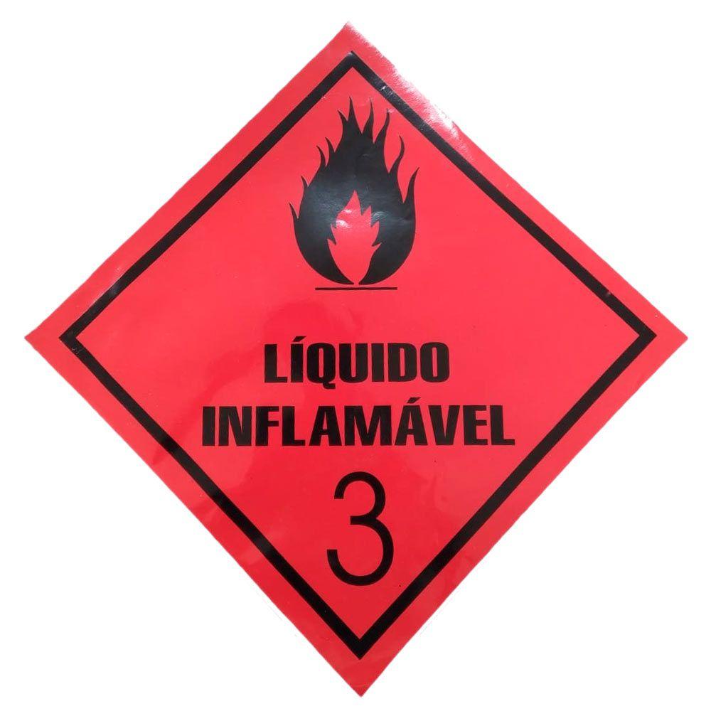 Adesivo Liquido Inflamável - NEXUS  - NEXUSEPI