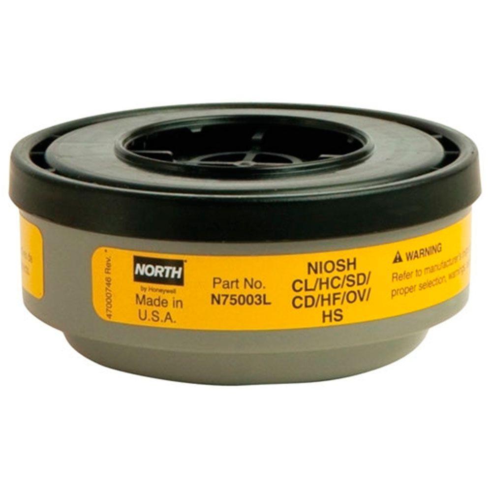 CARTUCHO VO / GA NIOCH N75003L 7500 / 7700  - NEXUSEPI