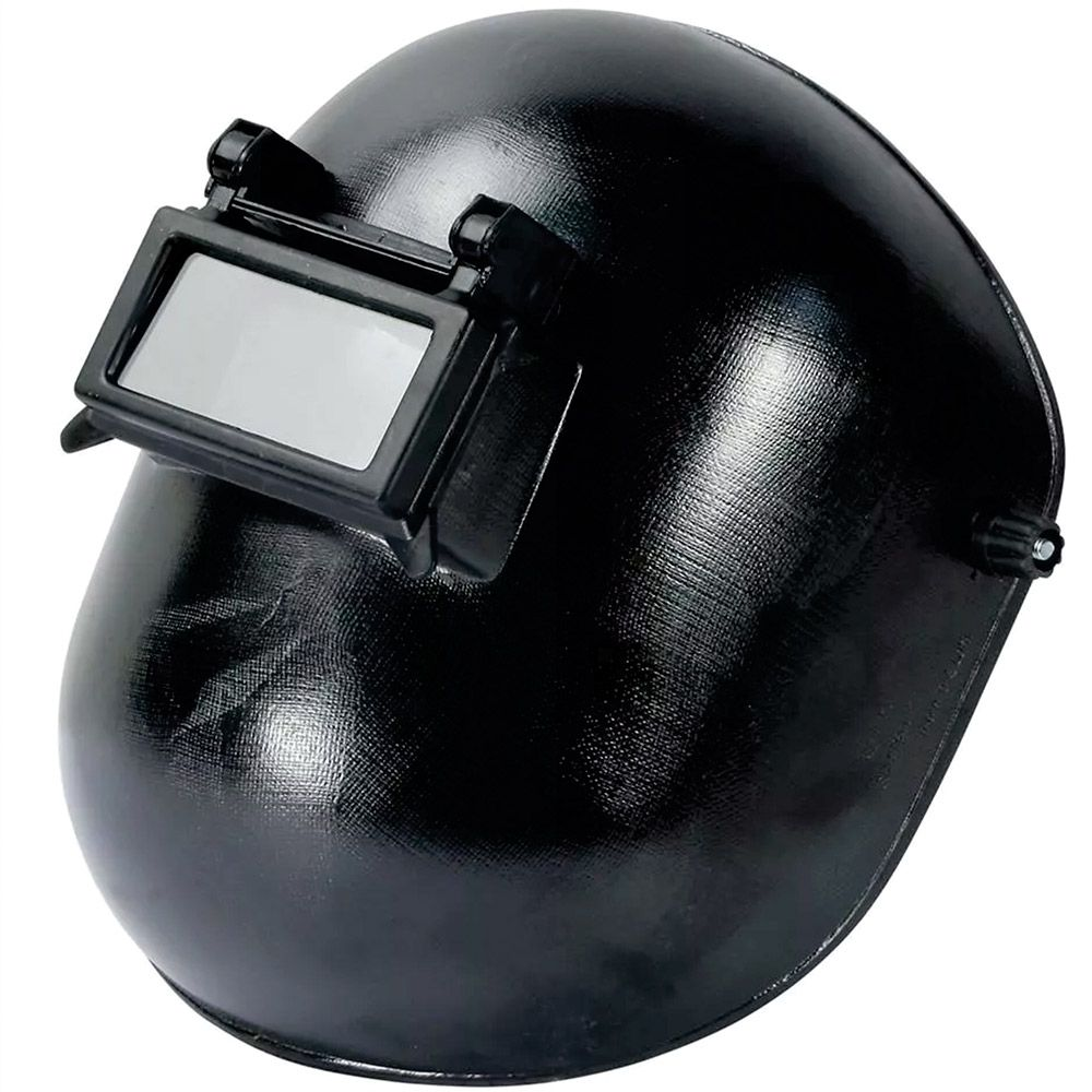 Máscara Solda Celeron Visor ART. C/Catraca U -C.A.36014- PLASTCOR   - NEXUSEPI