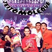 CD JEITO MOLEQUE - AO VIVO