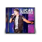 Cd Lucas Ferreira - Ao Vivo