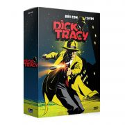 BOX DICK TRACY