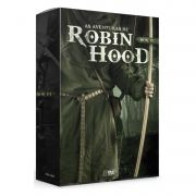 BOX HOBIN HOOD V. 1 (3 DVDS)