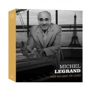 BOX MICHEL LEGRAND - THE CLASSIC YEARS - (3 CDs)