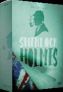 BOX SHERLOCK VOL. 1 - (2 DVDs)