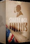 BOX SHERLOCK VOL. 2 - (2 DVDs)