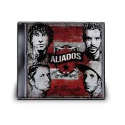CD ALIADOS - 5º ELEMENTO