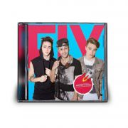 CD BANDA FLY - DUPLO